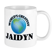 World's Greatest Jaidyn Mugs