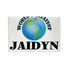 World's Greatest Jaidyn Magnets