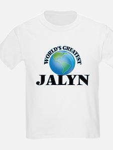 World's Greatest Jalyn T-Shirt