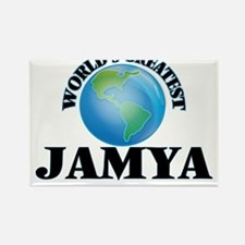 World's Greatest Jamya Magnets