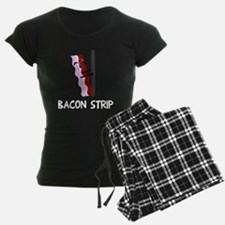 Bacon Strip Pajamas