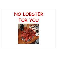 lobster Invitations