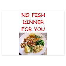 fish Invitations