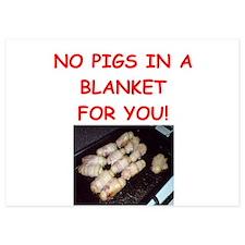 pigs Invitations