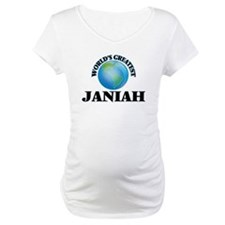 World's Greatest Janiah Shirt