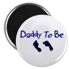 Daddy To Be Magnet