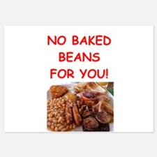 baked beans Invitations
