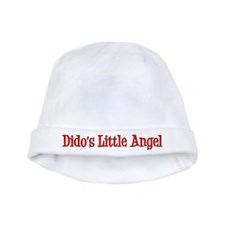 Dido's Little Angel Baby Hat