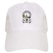 BAIN Coat of Arms Baseball Cap