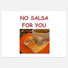 salsa Invitations