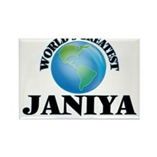 World's Greatest Janiya Magnets