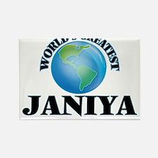 World's Greatest Janiya Magnets