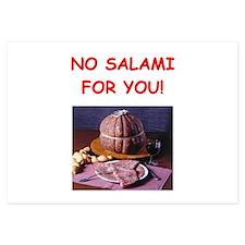 SALAMI Invitations
