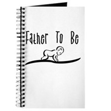 Father To Be Journal