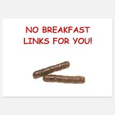 breakfast Invitations