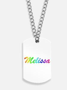 Melissa Dog Tags