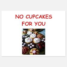 cupcakes Invitations