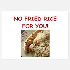 fried tice Invitations