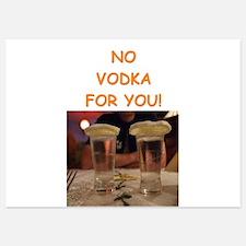 vodka Invitations