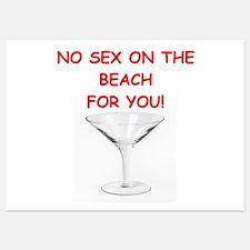 sex on the beach Invitations
