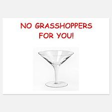 grasshopper Invitations