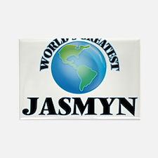 World's Greatest Jasmyn Magnets