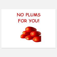 plum Invitations