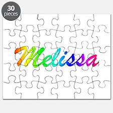 Melissa Puzzle