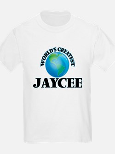 World's Greatest Jaycee T-Shirt