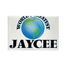 World's Greatest Jaycee Magnets
