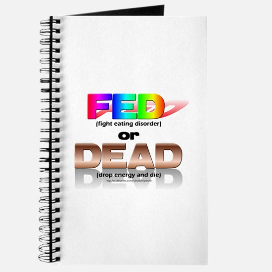 FED or DEAD Journal