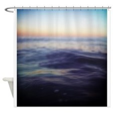 Cute Eau Shower Curtain