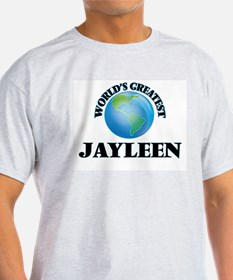 World's Greatest Jayleen T-Shirt