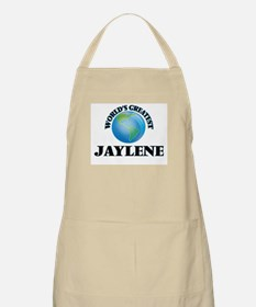 World's Greatest Jaylene Apron