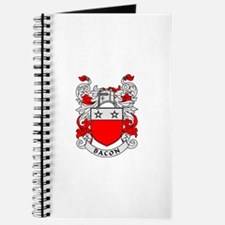 BACON 2 Coat of Arms Journal