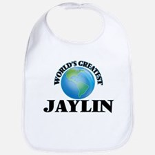 World's Greatest Jaylin Bib