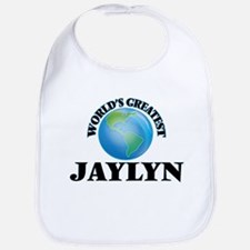 World's Greatest Jaylyn Bib