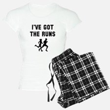 I've got the runs Pajamas