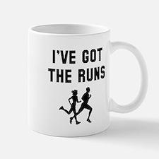I've got the runs Mug
