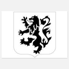 28th_Infantry_Regiment-logo Invitations