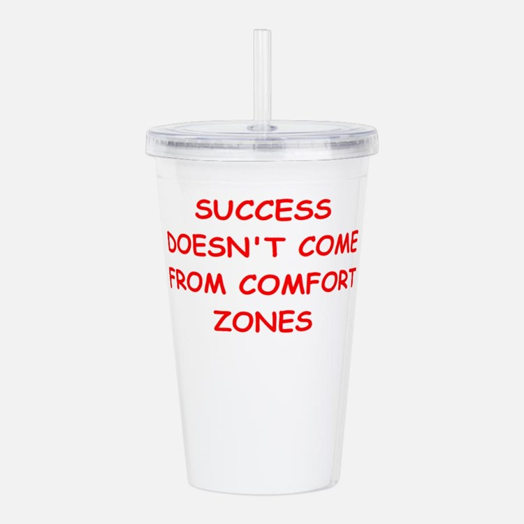 success Acrylic Double-wall Tumbler