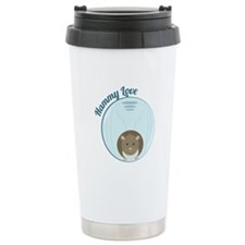 Hammy Love Travel Mug