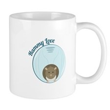 Hammy Love Mugs