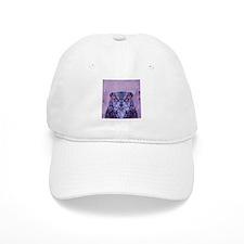 Owl Baseball Cap