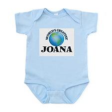 World's Greatest Joana Body Suit