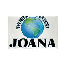 World's Greatest Joana Magnets