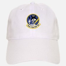 95th_fs_patch.png Baseball Baseball Cap
