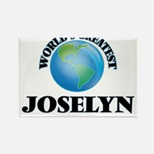 World's Greatest Joselyn Magnets