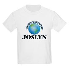 World's Greatest Joslyn T-Shirt