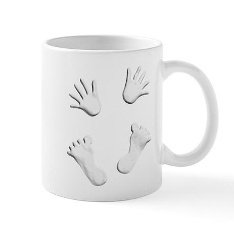 Maternity - Very Popular Mug